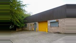 Primary Photo of Unit 3, Prince Close, North Way, Walworth Business Park, Andover, SP10 5LL