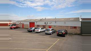 Primary Photo of Acorn Industrial Estate, Strawberry Street, Hull, HU9 1EN