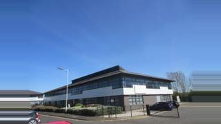 Primary Photo of Mistral House, Silverlink Business Park, North Shields, NE28 9ND