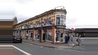Primary Photo of The Strand, Stoke-on-Trent, Staffordshire