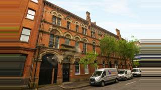 Primary Photo of Bryson House, 28 Bedford St, Belfast BT2 7FE