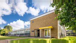 Primary Photo of Culham Innovation Centre, D5 Culham Science Centre