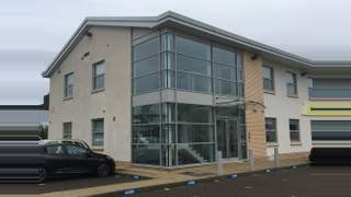 Primary Photo of Unit 21, Shairps Business Park, Livingston, EH54 5FD