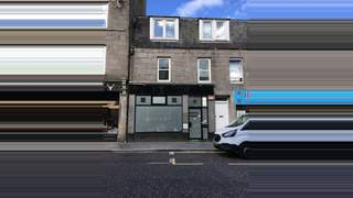 Primary Photo of 246 George Street, Aberdeen - AB25 1HN