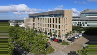 Primary Photo of Victoria house, 1st floor, avebury boulevard, central milton keynes, milton keynes