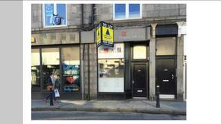 Primary Photo of 137 Holburn Street, Aberdeen - AB10 6BN