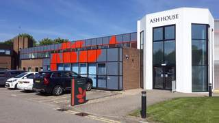 Primary Photo of Ash House, Woodlands Business Park, Breckland, Milton Keynes, MK14 6EY