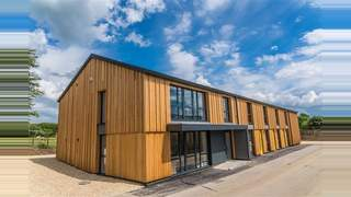 Primary Photo of Rural Innovation Centre, Manor Farm, Harnhill, Cirencester GL7 5PU