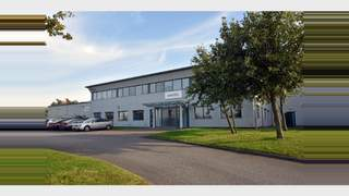 Primary Photo of First Floor Offices Unit 4 Altham Business Park Shorten Brook Way Accrington BB5 5JY