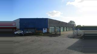 Primary Photo of Modern Industrial/Warehouse, Unit 2, Measglas Retail Park, Newport, NP20 2NS