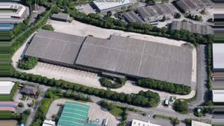 Primary Photo of Great Western Business Park Armstrong Way, Yate, Bristol BS37 5NG