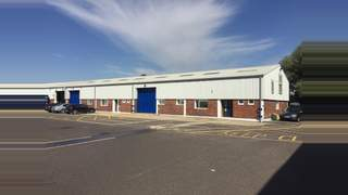 Primary Photo of Unit 14, Ashford Industrial Estate, Shield Road, Ashford, TW15 1AU