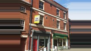 Primary Photo of Maylord St, Hereford, Herefordshire HR1