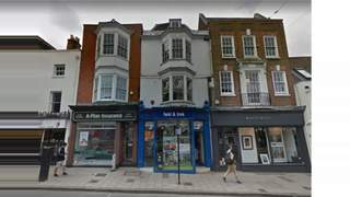 Primary Photo of 202 High St, Guildford, Surrey GU1 3HZ
