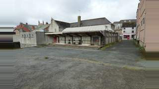 Primary Photo of Former Post Office, 10 High Cross Street, St Austell, Cornwall, PL25 4AA