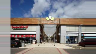 Primary Photo of Manor Walks Shopping Centre, Cramlington, NE23 6UT