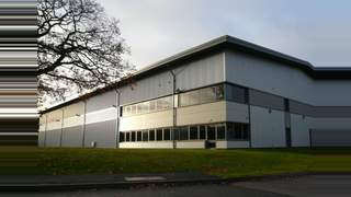 Primary Photo of Hilton Cross Business Park, Junction 1 M54, Cannock Road, Wolverhampton, WV10 7HP