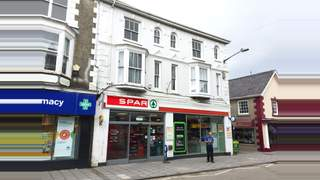 Primary Photo of 10-11 Harford Square, Lampeter, Ceredigion