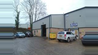 Primary Photo of 3, Towngate Industrial Estate, Ty Coch Way, Cwmbran NP44 7EZ