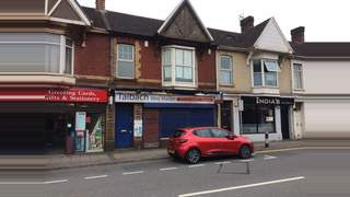 Primary Photo of 50 Commercial Road, Port Talbot, West Glamorgan