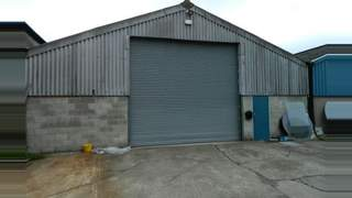 Primary Photo of Distribution Warehouse: Brentwood