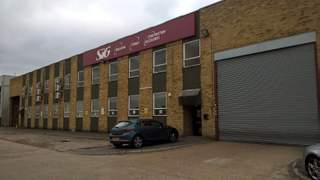 Primary Photo of Unit 4, International Trading Estate, Boeing Way, Southall, Middlesex, UB2 5LB