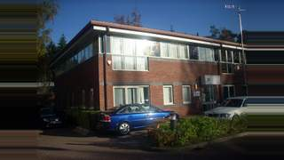 Primary Photo of Ground Floor 31 Wellington Business Park, Dukes Ride, Crowthorne, Berkshire, RG45 6LS