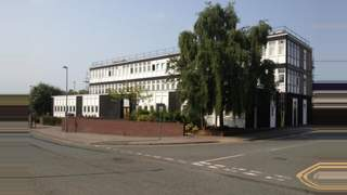 Northwich Business Centre, Northwich, Cheshire, CW9 5BF Primary Photo