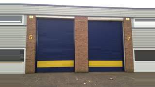 Primary Photo of Meteor Close, Units 1-16, Airport Industrial Estate, Norwich, NR6 6HP