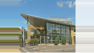 Primary Photo of Enterprise House, Staines
