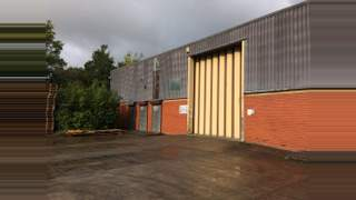 Primary Photo of Unit 1 Poole Hall Industrial Estate, Ellesmere Port, CH66 1ST