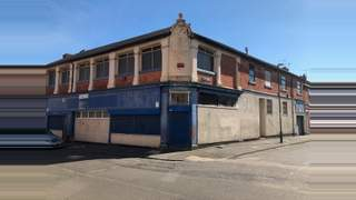 Primary Photo of 153-157 Commercial Road Bulwell Nottingham NG6 8HT