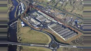 Primary Photo of Hadrian Enterprise Park, Halthwistle, Northumberland NE49 0EX