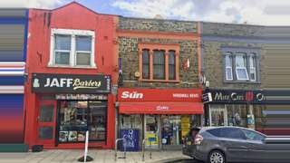 Primary Photo of 124, Church Road, Redfield, Bristol, BS5 9HH