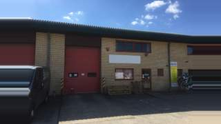 Primary Photo of Unit 13, Chamberlayne Road, Bury St. Edmunds, Suffolk, IP32 7EY