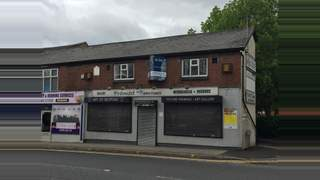 Primary Photo of First floor, 834 Ormskirk Road, Pemberton, Wigan, WN5 8EX