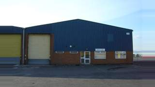 Primary Photo of Middlefield Industrial Estate, Unit 1 Castings Ct, Falkirk FK2 9HQ