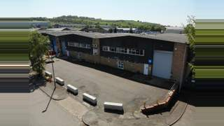 Primary Photo of Unit 11/12 Stadium Industrial Estate, Luton, Bedfordshire, LU4