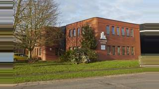 Primary Photo of Claydon House Serviced Offices