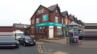 Primary Photo of 265 Roundhay Road, Leeds, West Yorkshire LS8 4HS