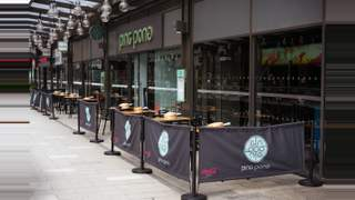 Primary Photo of Ping Pong, Units 68-70, London Designer Outlet, Wembley, HA9 0FD