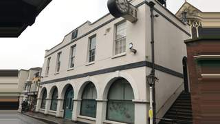 Primary Photo of Old Town Hall, High Street, Hastings, East Sussex, TN34 3EW