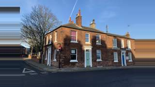 Primary Photo of 20 Rishworth Street, Wakefield, West Yorkshire, WF1 3BY