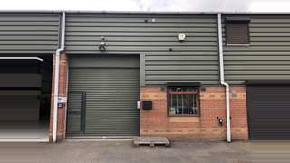 Primary Photo of Unit 3, Brownhills Business Park, Canal Lane, Stoke-on-trent, Staffordshire, ST6 4RP