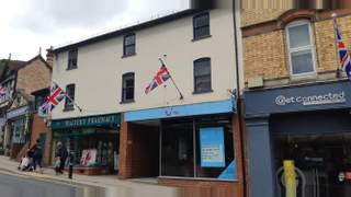 Primary Photo of Unit 2, 73-77 Church Street, Malvern, Worcestershire, WR14 2AE
