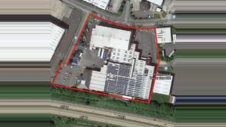 Primary Photo of Athenian Way, Great Grimsby Business Park, Grimsby, North East Lincolnshire DN37 9SY
