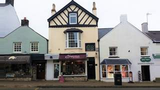 Primary Photo of 29 High Street, Cowbridge, Vale of Glamorgan, CF71 7AE