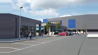 Primary Photo of Waterfront North Leisure, 4 Wolverhampton Road W, Walsall WS2 8DH