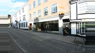 Primary Photo of 3 Whiting Street, Bury St. Edmunds, Suffolk, IP33 1NX