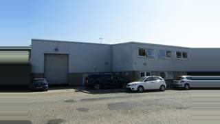Primary Photo of Unit 10 Commerce Street, Aberdeen - AB11 5BR